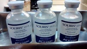 Soliris 300mg For Sale Online From USA